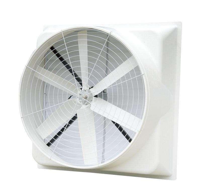OMS-1460 玻璃钢负压风机