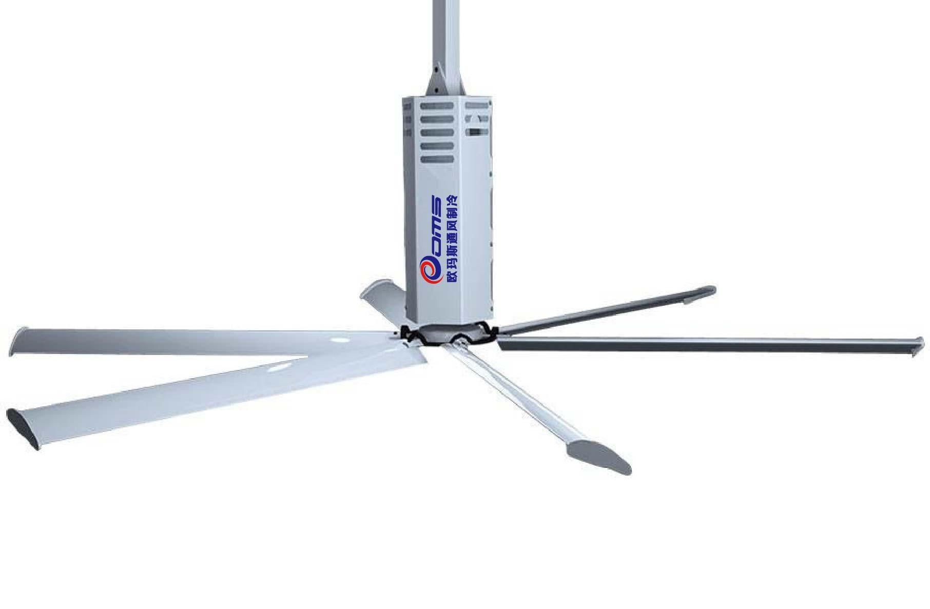 OMS-680M 大型工业风扇