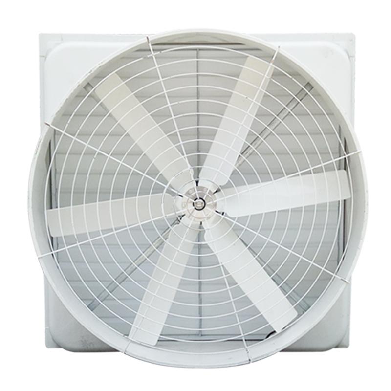 OMS-1060 玻璃钢负压风机